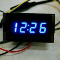 harga jam motor vixion byson ninja r15 r25 pulsar pns200 Tokopedia.com