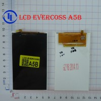 LCD EVERCOSS A5B