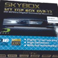 DIGITAL SKYBOX DVB-T2