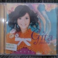 CD Gita Gutawa - Harmony Cinta