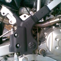 Frame Guard KLX / DTracker 150