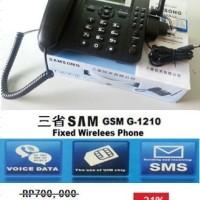 SAM GSM G-1210