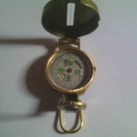 kompas almunium
