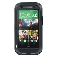 Love Mei Powerful Case For Htc One M8