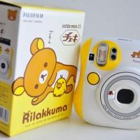 Fujifilm Mini Instax 25s Rilakkuma