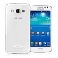 Imak Ultra Thin Tpu Case For Samsung Galaxy A3 - Transparent