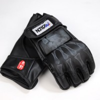 Jual WOLON Gloves MMA Muay Thai Kick Boxing Body Combat Sarung Tinju Glove Murah