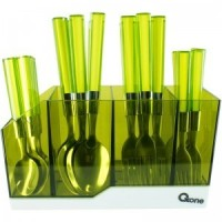 Oxone-9200 Cuterly Set Stainless