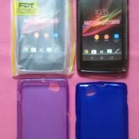 Sony Xperia M C1905 - Dual C2005 Soft Shell