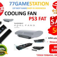 COOLING FAN / Kipas Cooler Ps3 FAT - Pencegah YLOD - TERMURAH