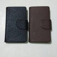 harga Cover Case Andromax C3si Wallet Sarung Casing Andromax C3si Tokopedia.com