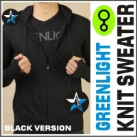 Sweater Greenlight Ariel Noah Band Black Version Part 2 Full Tag