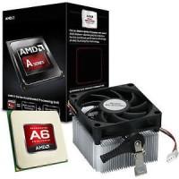 PC / KOMPUTER RAKITAN WARNET GAME ONLINE AMD RICHLAND A6 - SPEC 2