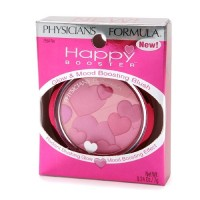 Physicians Formula Happy Booster Glow & Mood Boosting Blush - Pink