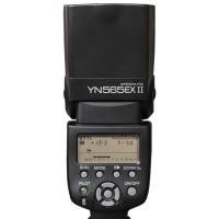 YN-565EX II for Canon ( TTL Flash )
