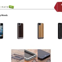 CaseMate Artistry Wood Kayu iPhone 5/5S Case Casing 100% Original