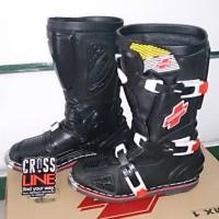 harga Sepatu Gordon Warna Hitam Cross Adventure Tokopedia.com