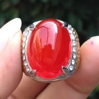 harga Cincin Batu Red Baron Pacitan - Jv222 Tokopedia.com