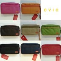 Jual OVIO HPO 0110 - Dompet Multifungsi (Wallet Handphone Pouch Organizer) Murah