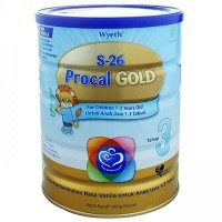 s26 procal gold 900gr vanilla