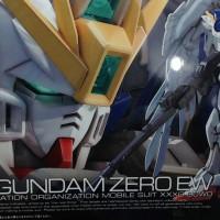 RG Wing Gundam Zero Custom EW
