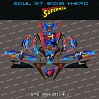 harga Stiker Striping Yamaha Mio Soul-gt-superman Spec B Tokopedia.com