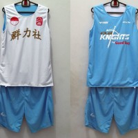 Training Jersey CLS Knight (reversible/bolak-balik)
