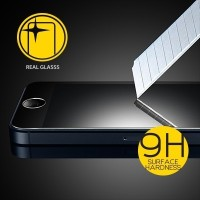 HK Power Expert Tempered Glass for Samsung Galaxy Not3 3/N900