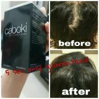 Caboki Hair Fiber Builder 25 g