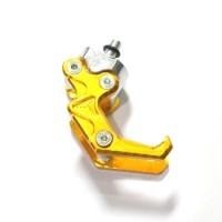 GANTUNGAN BARANG ROBOT CNC GOLD
