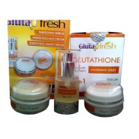 GLUTA FRESH WHITENING 3IN1