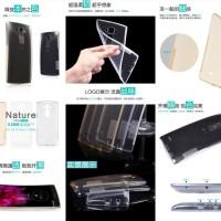 Jual Softcase Nillkin Nature TPU Soft Casing Sarung Case LG G Flex 2