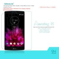 Jual Anti Gores Nillkin Anti Explosion H Tempered Glass LG G Flex 2