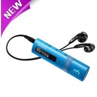 SONY MP3 WALKMAN NWZ-B183F Biru Original