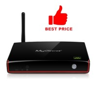 MyGica ATV 1800E Smart TV Box - ATV1800E - Black