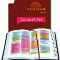 harga ALKITAB RAINBOW Tokopedia.com