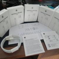 Cable Iphone 5 / 6 Original 100% !! Garansi Resmi apple 1 th