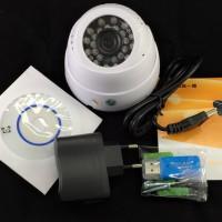 CAMERA CCTV MEMORY CARD TANPA DVR ( Bisa Rekam Tanpa DVR )