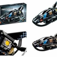 harga LEGO 42002 - Hovercraft Tokopedia.com