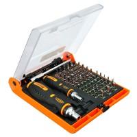 Perkakas Set Obeng Jakemy 73 In 1 Professional Screwdriver Tools