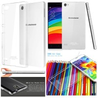 Lenovo Vibe X2 Pro - Imak Crystal Case 2nd Series