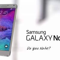 harga Samsung Galaxy Note 4 Tokopedia.com
