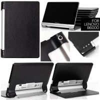 harga Leather Case Lenovo B6000 / Yoga Tablet 8 Inch Tokopedia.com