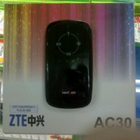 Modem Router GSM dan CDMA ZTE AC 30 ( Bisa GSM & CDMA )
