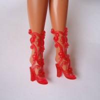 harga Sepatu Barbie edisi lama Tokopedia.com