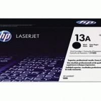 hp Black Laserjet Toner Cartridge Q2613A (13A) Original