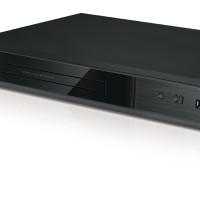LG USB DVD Player - DP132 - Hitam