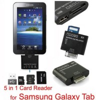 Connector Samsung Galaxy Tab / Note 10.1 USB On The Go [OTG] Connector