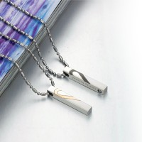 kalung couple - love matching necklace