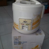 Automatic Rice Cooker MLS